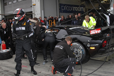 2014 Pitstop Ford