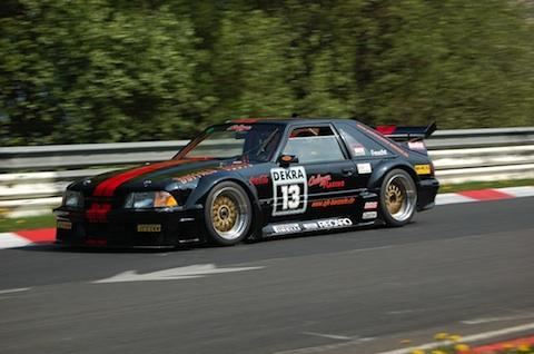 140625 DTM Mustang