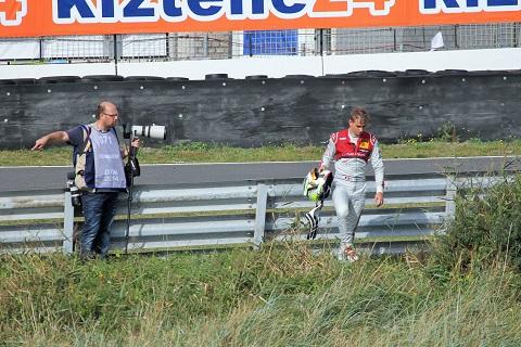2014 DTM Co Nico Muller