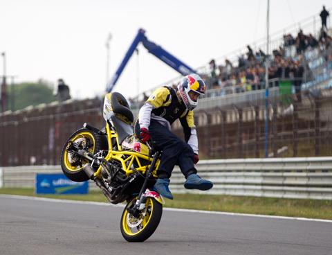 stuntman 0762