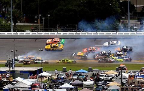 2014 Daytona 400 1