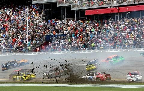 2014 Daytona 400 2