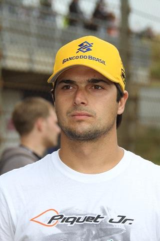 2014 Piquet Jr