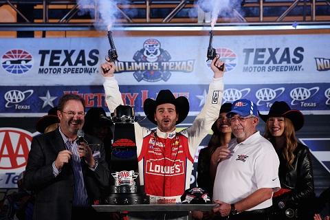 Texas NSCS R Guns