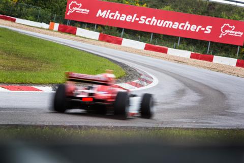 FA1-SchumacherFriday