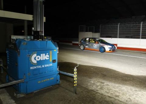 finale race