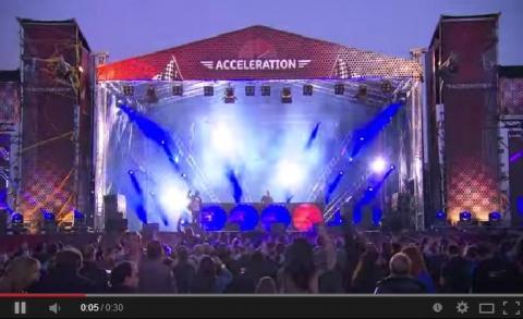 140507 AccelerationSpanje