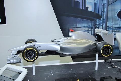 2014 McLaren 2