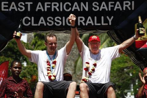 140829 Waldegaard Safari 2011