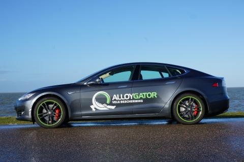 AlloyGator Tesla