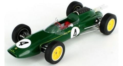 racingmodels lotus 1962