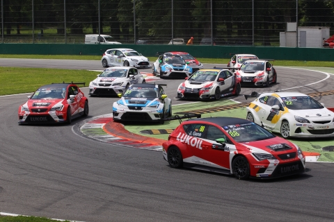 Monza Race 2