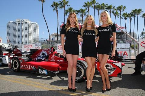 2015 Maxim Girls LB