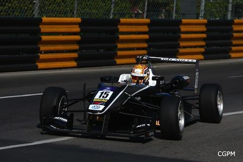151120 F3 quali Leclerc