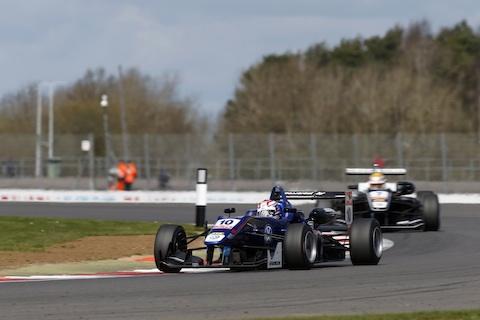 150412 FIA F3 Russell R2