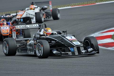 2015 Leclerc R1