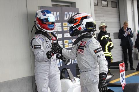 2015 Rosenqvist Stroll 2
