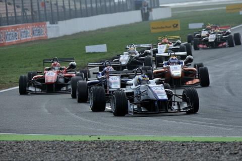 2015 Race Close