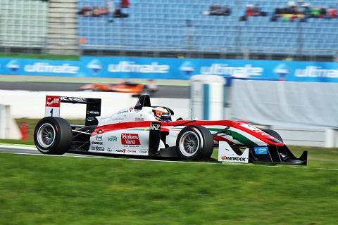 Rosenqvist Race