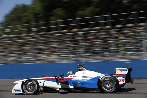 2015 Andretti Buenos Aires