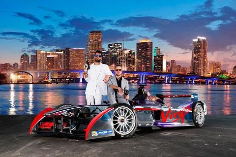 2015 Miami Vice