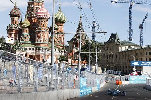 2015 Kremlin