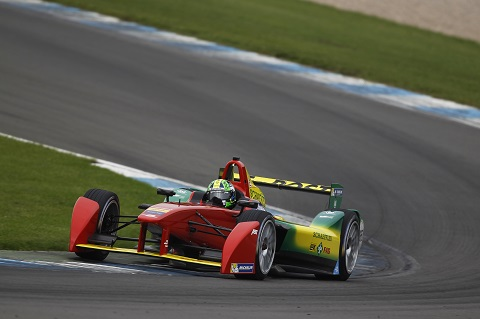 Abt Racing