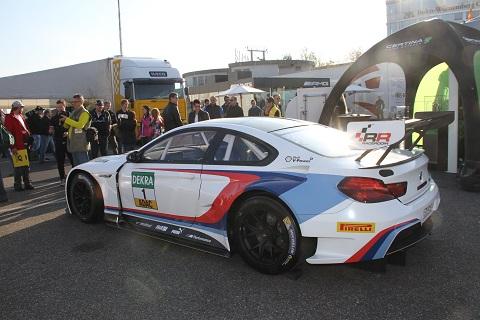 2015 BMW M6-2