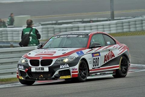 2015 Jules BMW
