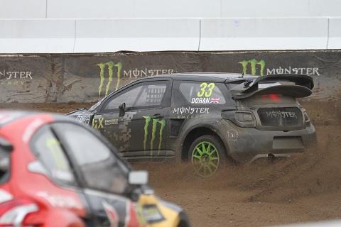 WS Rallyecross 1