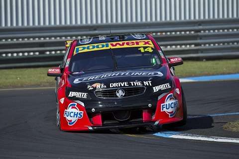 2015 Fabian Coulthard