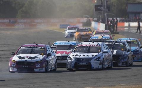 2015 Penske Racing