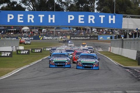 2015 Perth
