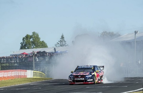2015 Whincup