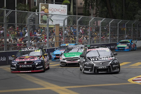 2015 KL City Grand Prix
