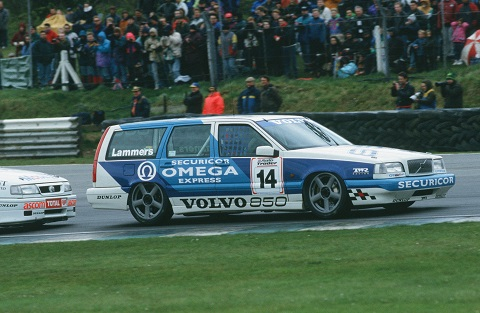 Jan 1994 Volvo