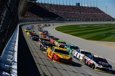 Race Chicagoland