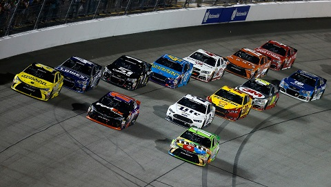 2015 Race Richmond 2