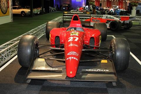 2015 Ferrari F92 A 1