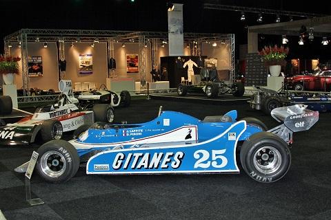 2015 Ligier 2