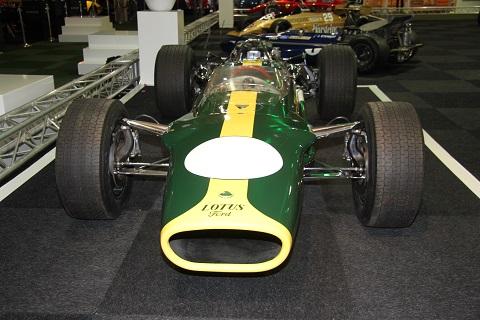 2015 Lotus 49 R2