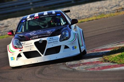 TCR Alfa Romeo