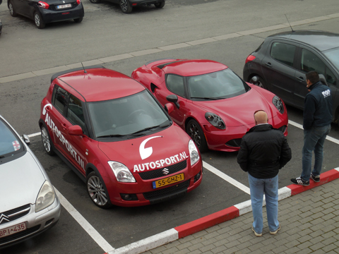 480 autosport.nl wagens