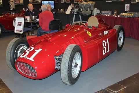 2015 Ferrari 1955