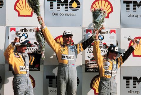 racefestival-podium-clio