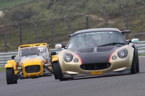 Lotus heeft een ruige historie.Het startte met de Seven en herstarte met de Elise