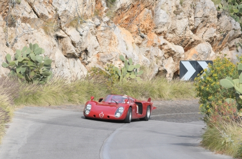 Alfa Romeo 33-3