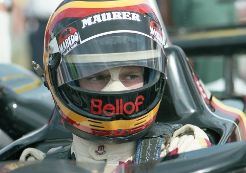 Bellof concentratie