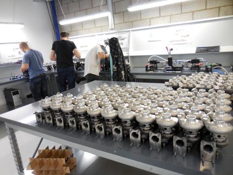 480 fabricage