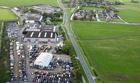 480 Automotive-Ronald-Morien-luchtfoto
